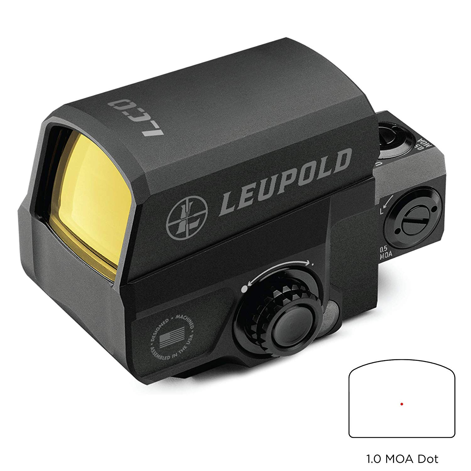Leupold LCO Review