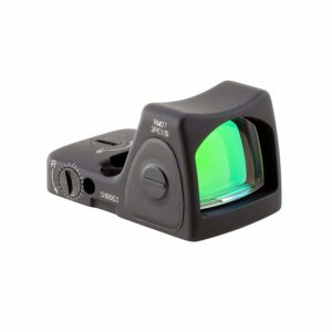 Trijicon RMR Review