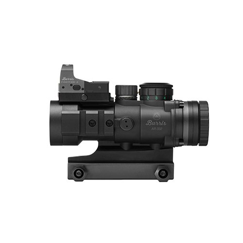 Burris 300177 AR Prism Sight Ballistic Cq Reticle